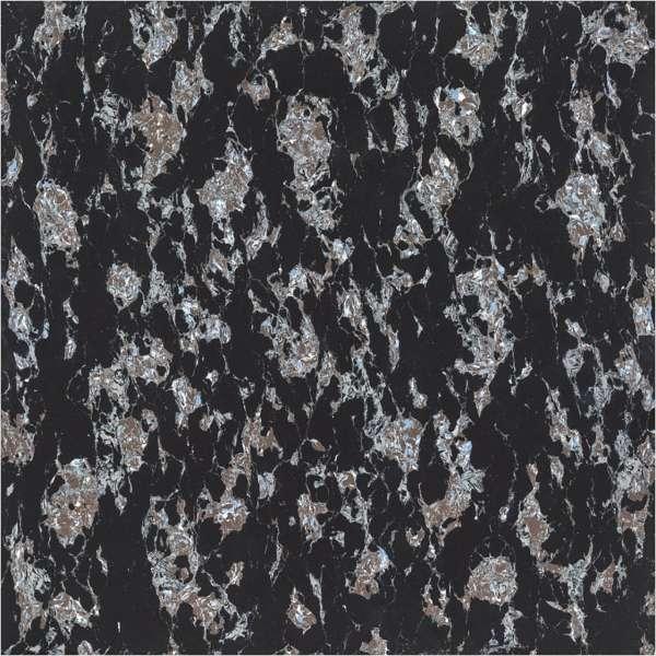 - 600 x 600 mm (24 x 24 pollici) - CRETA BLACK ( D )